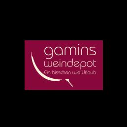 Gamins Weindepot