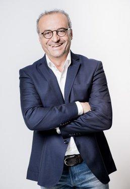 Dipl. Kfm. Georg Schäfer