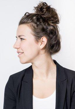 Leonie Weskott