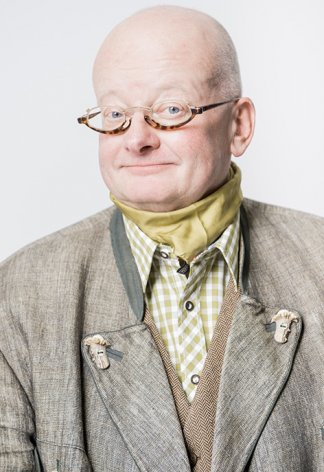 Ulrich Harz